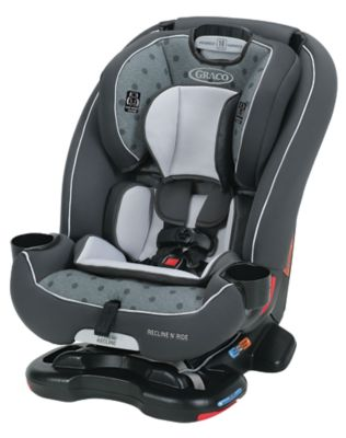 Recline N Ride 3 In 1 Car Seat Featuring On The Go Gracobaby