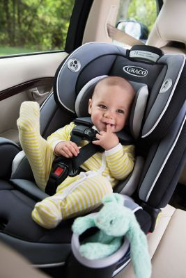 4ever 4 In 1 Convertible Car Seat Gracobaby Com