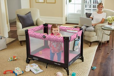 fccf6604d31 Pack  n Play® On The Go™ Playard