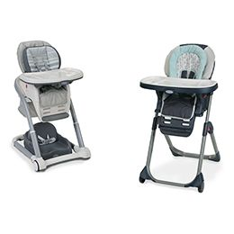 All Highchairs  sc 1 st  Graco & High Chairs   Graco