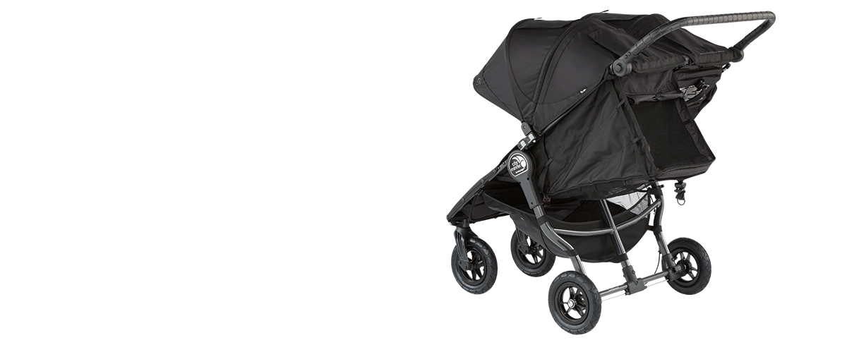 City Mini 174 Gt Double Babyjoggerusastore