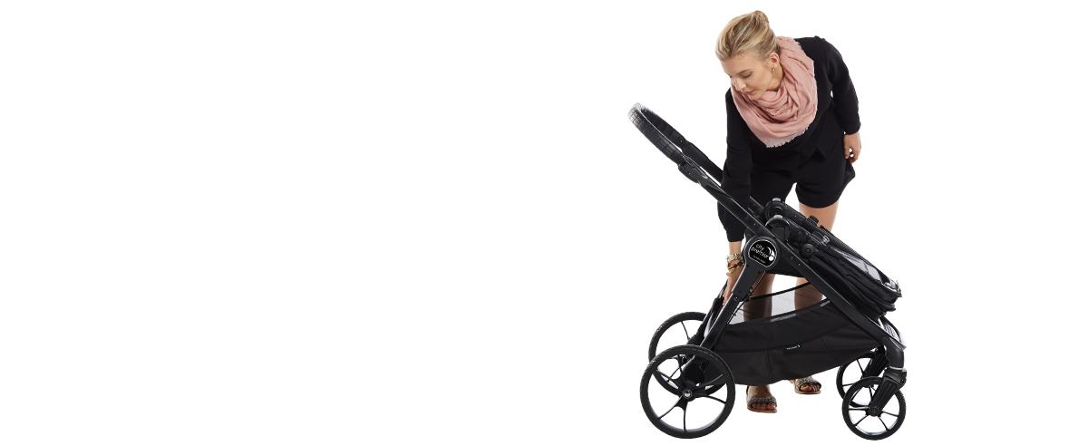 City Premier Babyjoggerusastore