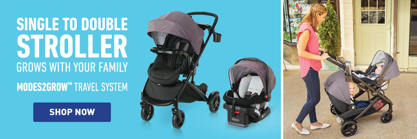 Modes2Grow Travel System