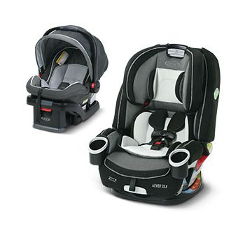 Most Expensive Car Seat >> Car Seats Graco