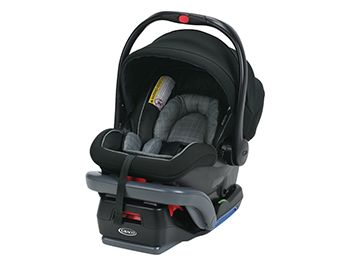 Graco Car Seat No Expiration Date