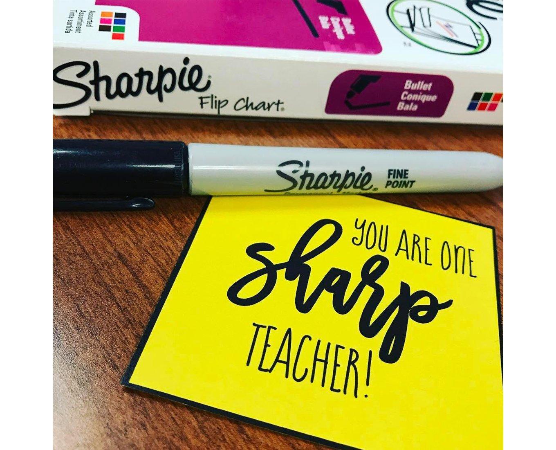 DIY Gifting | Sharpie