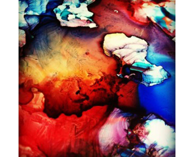 DIY Watercolor | Sharpie