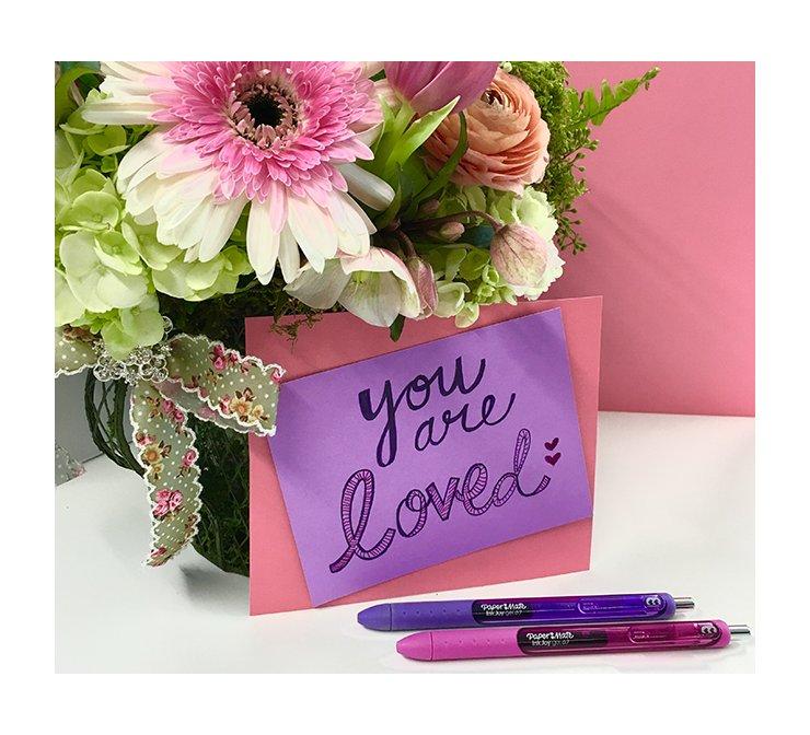 handwritten-card-in-front-of-bouquet-and-inkjoy-gel-pens_bp3p.jpg