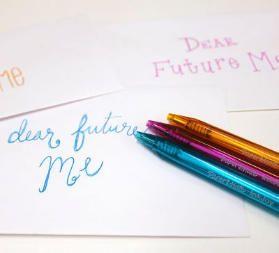 handwritten-dear-future-me-cards-with-papermate-inkjoy-pens.jpg