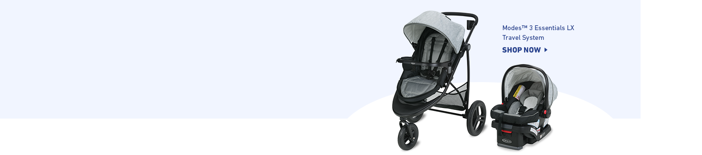 dc73bcb0e TRAVEL SYSTEMS. Including both a stroller and car seat, our travel systems  take baby ...