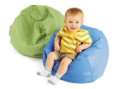 Toddler Beanbag Seats At Lakeshore Learning