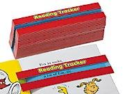 Beginner's Reading Trackers- Setof30