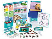 Insects Activity Tub- Gr.1‑3