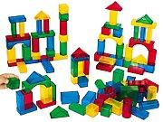 Light& Color Tabletop Blocks