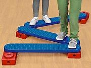 Beginner's Balance Beams