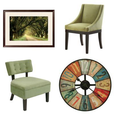 Sage Green Furniture