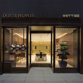 NYC Mid-Town boutique