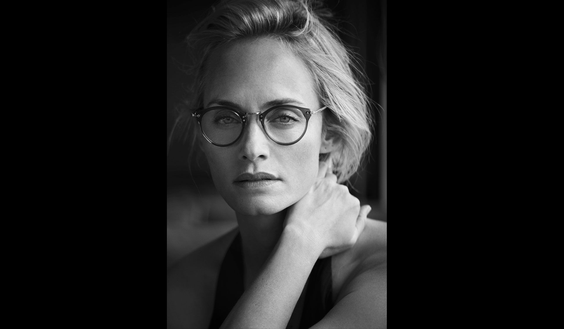 ff993fdc716 Oliver Peoples has developed iconic imagery and campaigns that reflect our  commitment to integrity