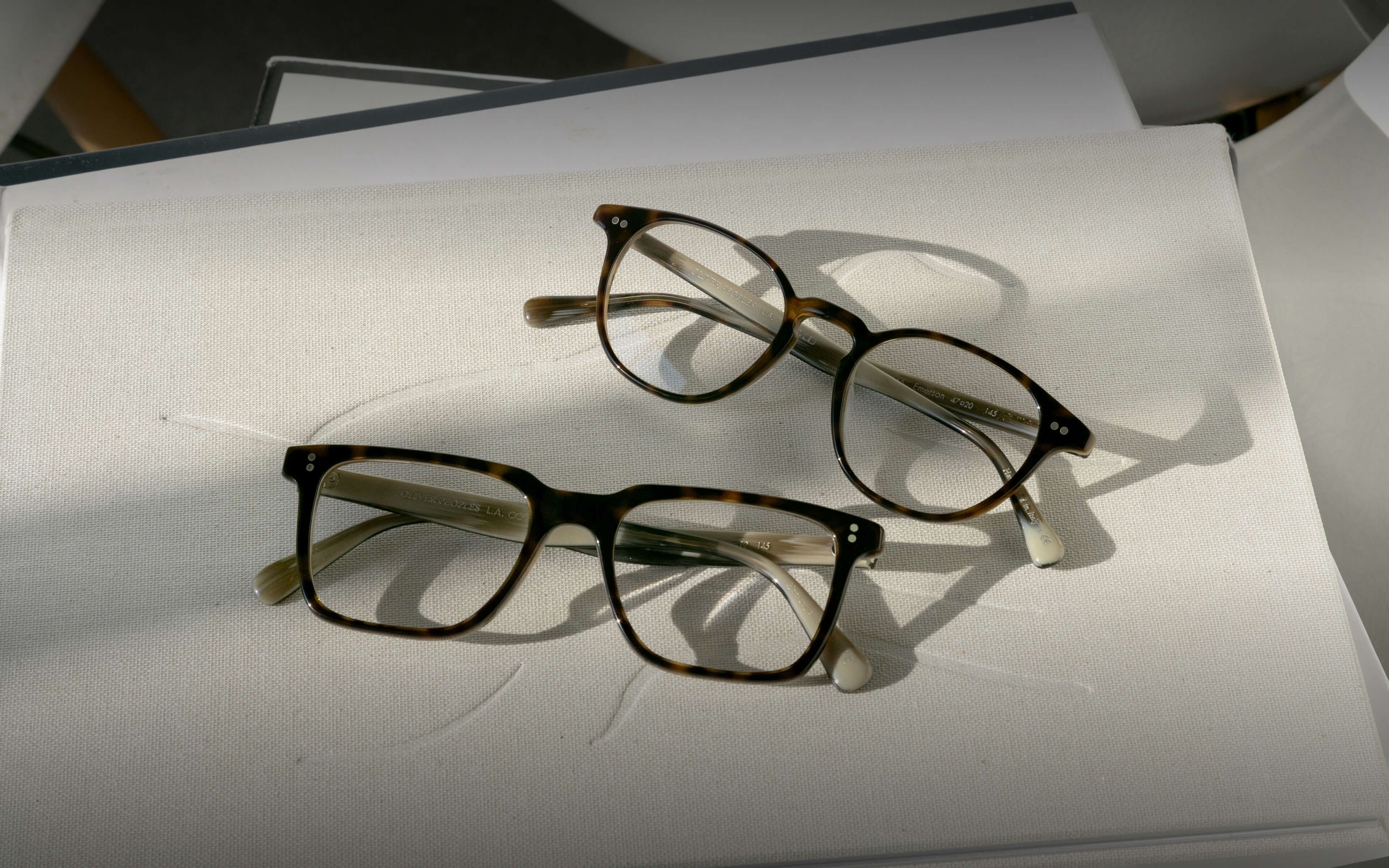 Welcome to Oliver Peoples USA