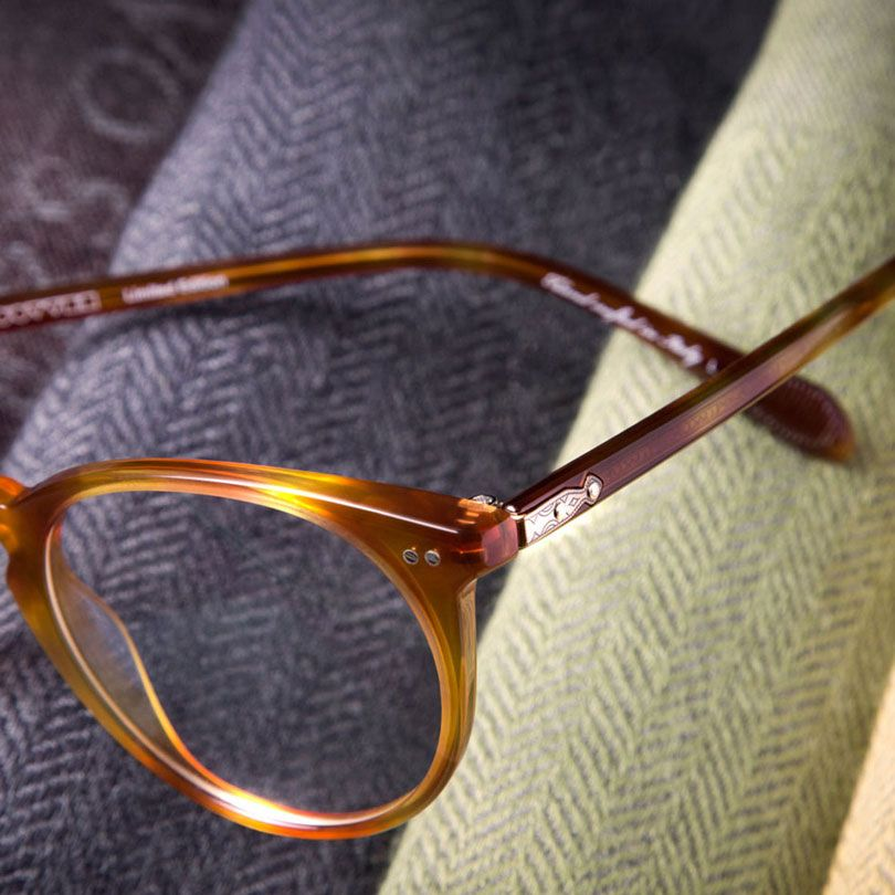 The Sir Series by Oliver Peoples designer Eyewear