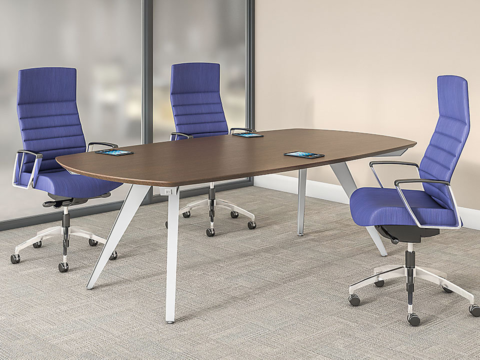a7303 | paoli office furniture - casegoods, seating & conferencing