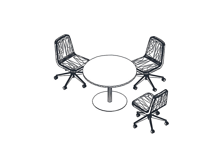 t10186 | paoli office furniture - casegoods, seating & conferencing