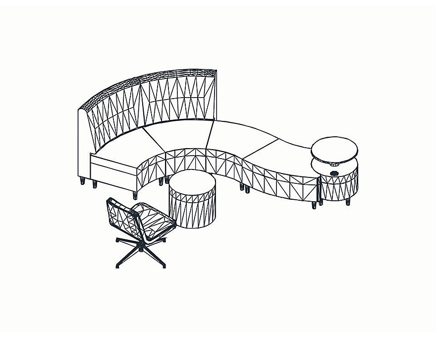 t10257 | paoli office furniture - casegoods, seating & conferencing