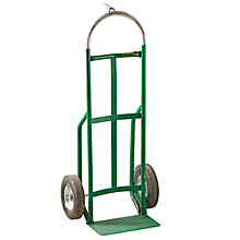 Check out the Hand Truck Green for rent