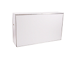 Bar Portable White 6'