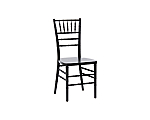 Reception Chair Black (Non-Stackable)