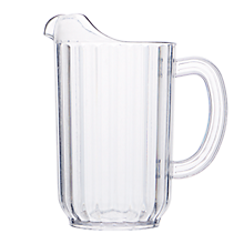 Check out the Plastic Pitcher 64 oz. for rent