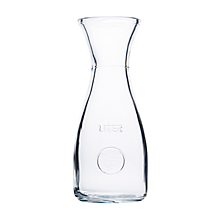 Check out the Wine Carafe for rent