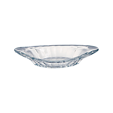Check out the Banana Boat Glass Dish 6 oz. for rent
