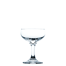 Check out the All Purpose Champagne Coupe Glass 5 oz. for rent