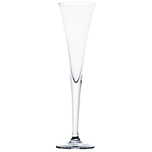 Check out the Trumpet Champagne Flute Glass  4.5 oz. for rent