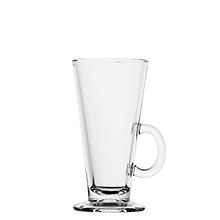 Check out the Glass Irish Coffee Mug 8.5 oz. for rent