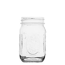 Check out the Mason Jar 16 oz. for rent