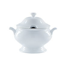 Check out the Porcelain Soup Tureen for rent