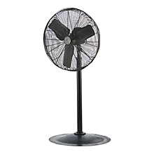 Check out the Standing Fan for rent