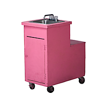 Check out the Electric Hand Sink for rent