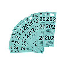 Check out the Coat Check Tag (100 ct.) for rent