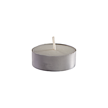 Check out the Tealight Candle for rent