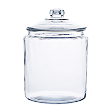 Check out the Mason Jar 2 gal. for rent