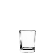 Check out the All Purpose Square Shot Glass 2.5 oz. for rent