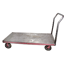 Check out the Flatbed Dolly for rent