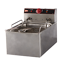 Check out the Tabletop Electric Deep Fryer for rent