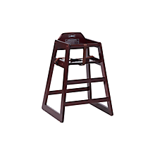 Check out the Wood High Chair for rent