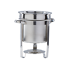 Check out the Stainless Marmite Soup Tureen for rent