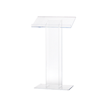 Check out the Podium Lucite for rent