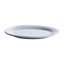 "Check out the Tasting Ceramic Oval Plate 5"" for rent"